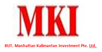 Manhattan Kalimantan Investment Pte. Ltd.; Drilling Engineer