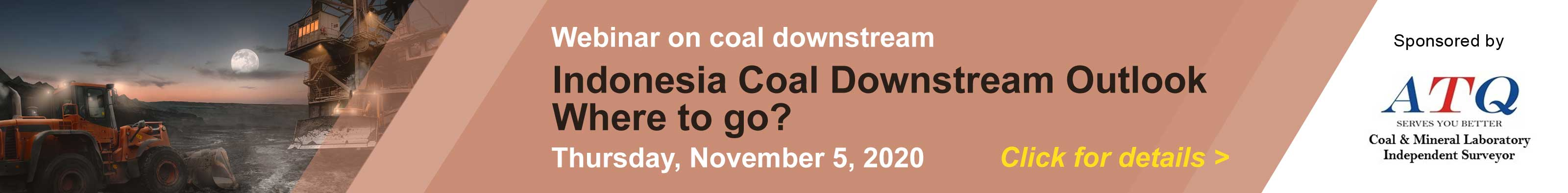 Indonesia Coal Downstream outlook – Where to go?