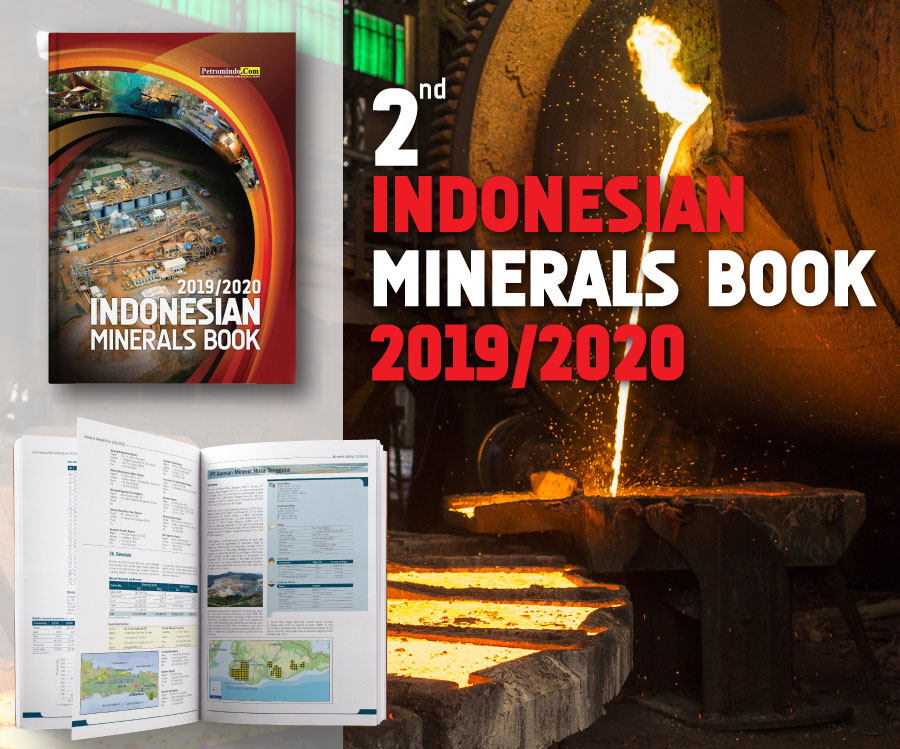 INDONESIAN MINERALS BOOK 2019/2020