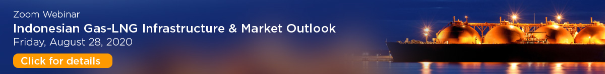 Webinar: Indonesian LNG Infrastructure & Market Outlook